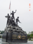 Malaysia's National Monument