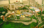 Genting Highlands, City of Entertainment in Pahang